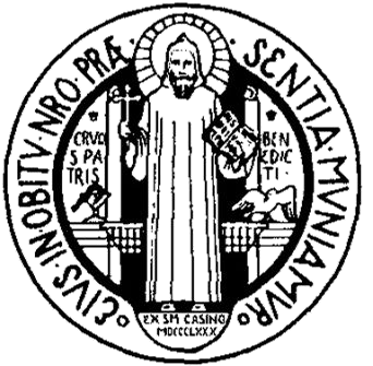 Depiction of Orden de San Benito