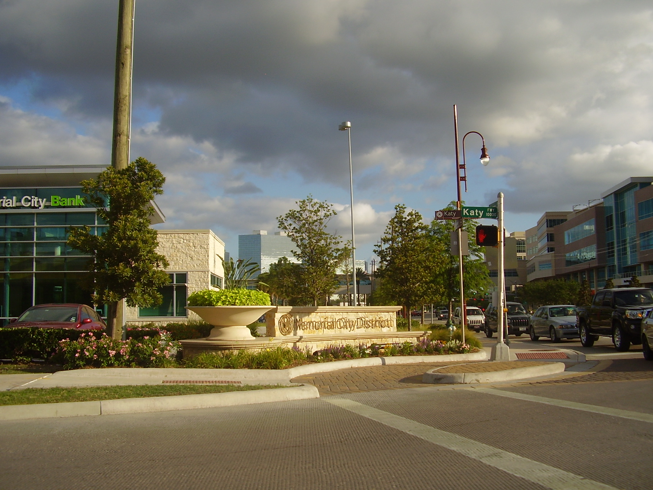 Memorial City Houston,Texas <br><img src=