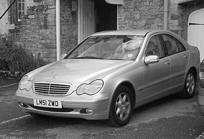 Best cars mercedes c220 pictures for Mercedes benz c 220