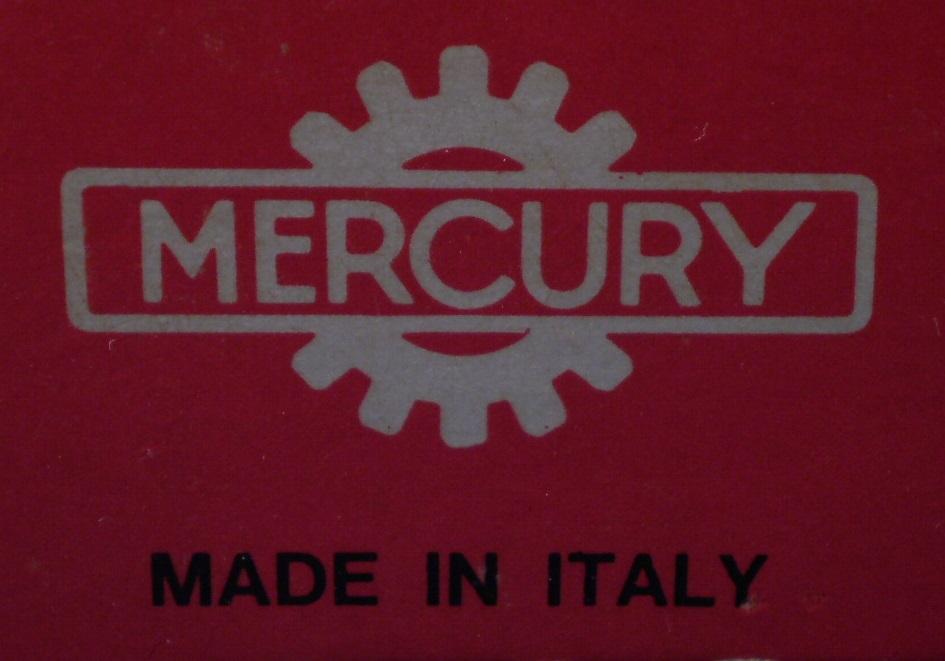 Mercury Toy Manufacturer Wikipedia