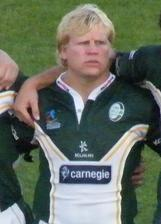 Mick Cassidy English rugby league player