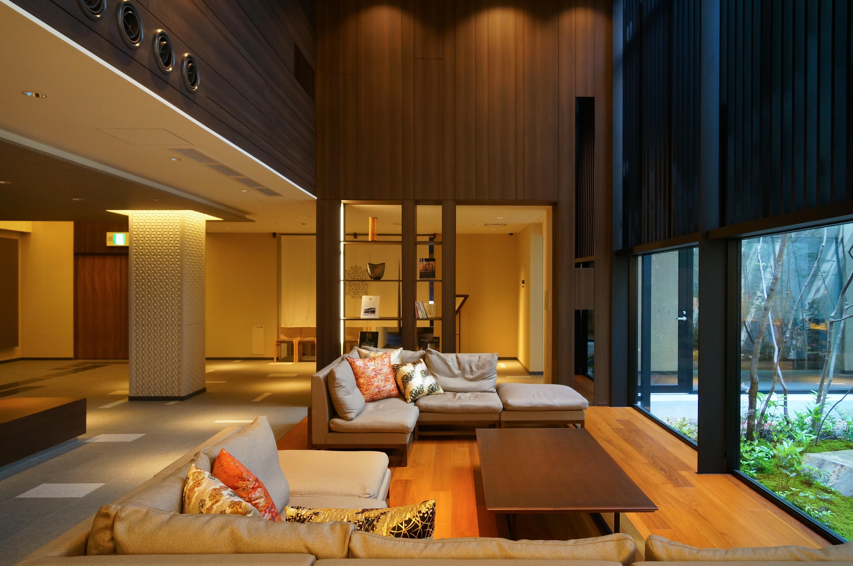 Mitsui Garden Hotel Kyoto Shinmachi Bettei Home Decorations Idea