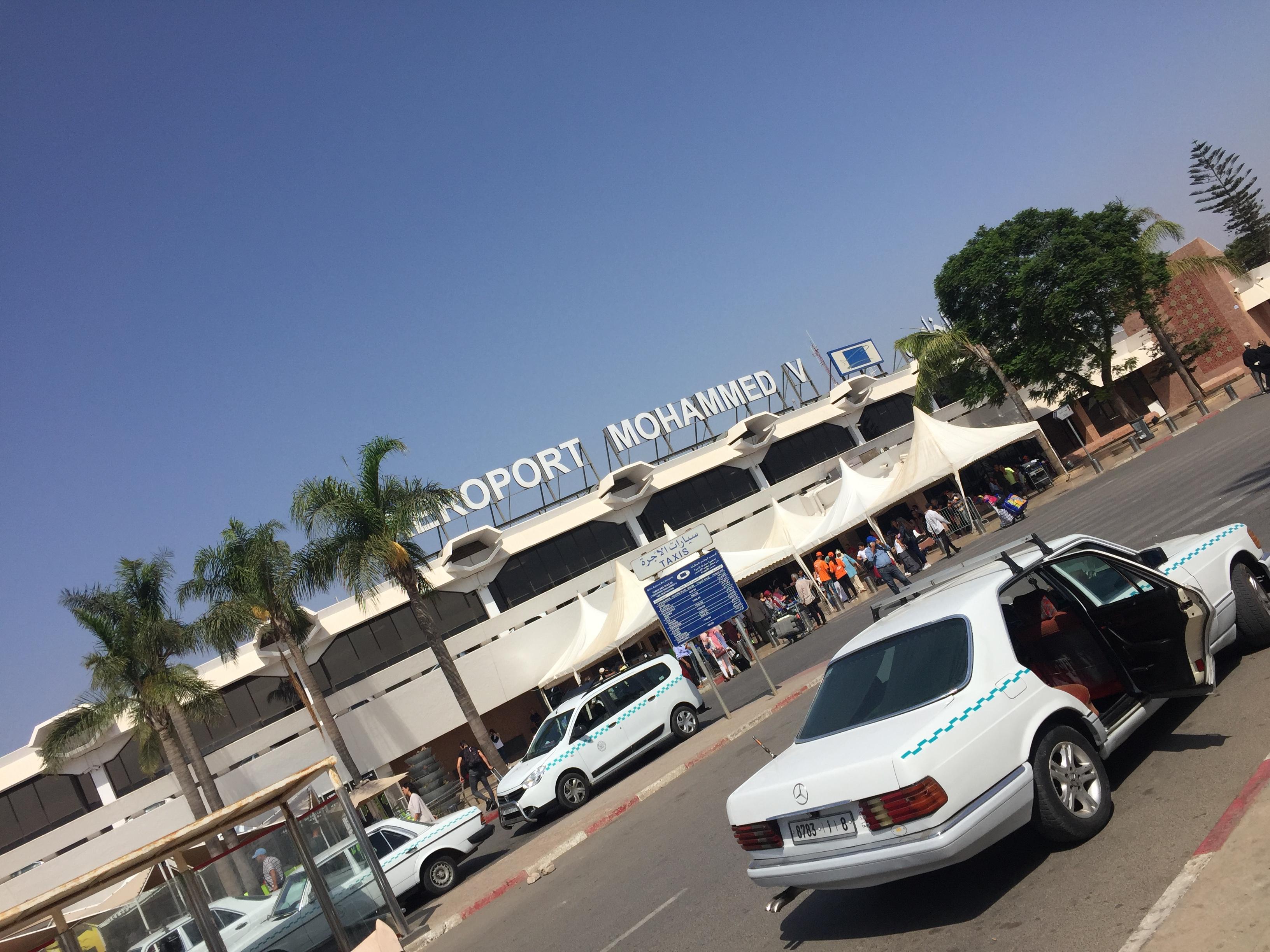 Casablanca Travel Guide At Wikivoyage