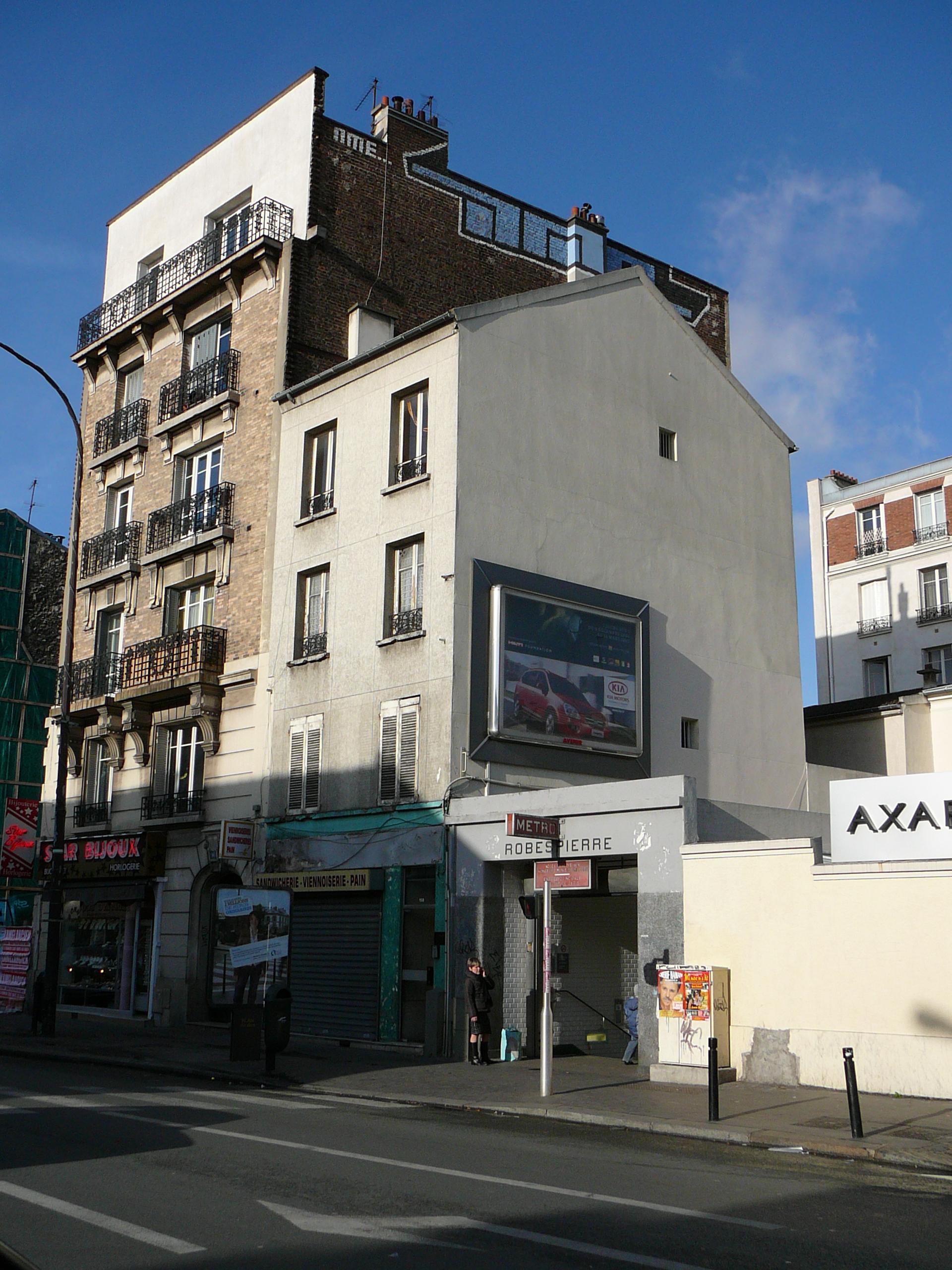 FichierMontreuil station Robespierre