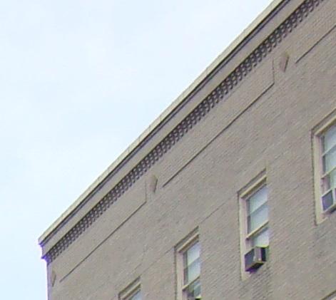 File Mountaineer Hotel Williamson West Virginia Roof Line Details Jpg
