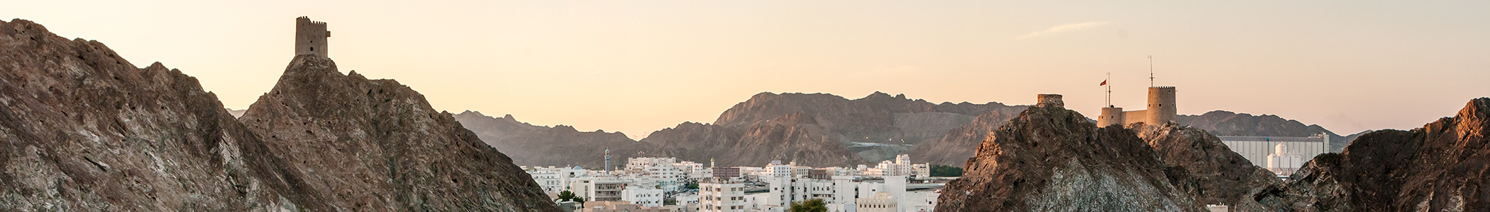 Muscat – Travel guide at Wikivoyage