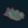 Middle Ground Island Island in California