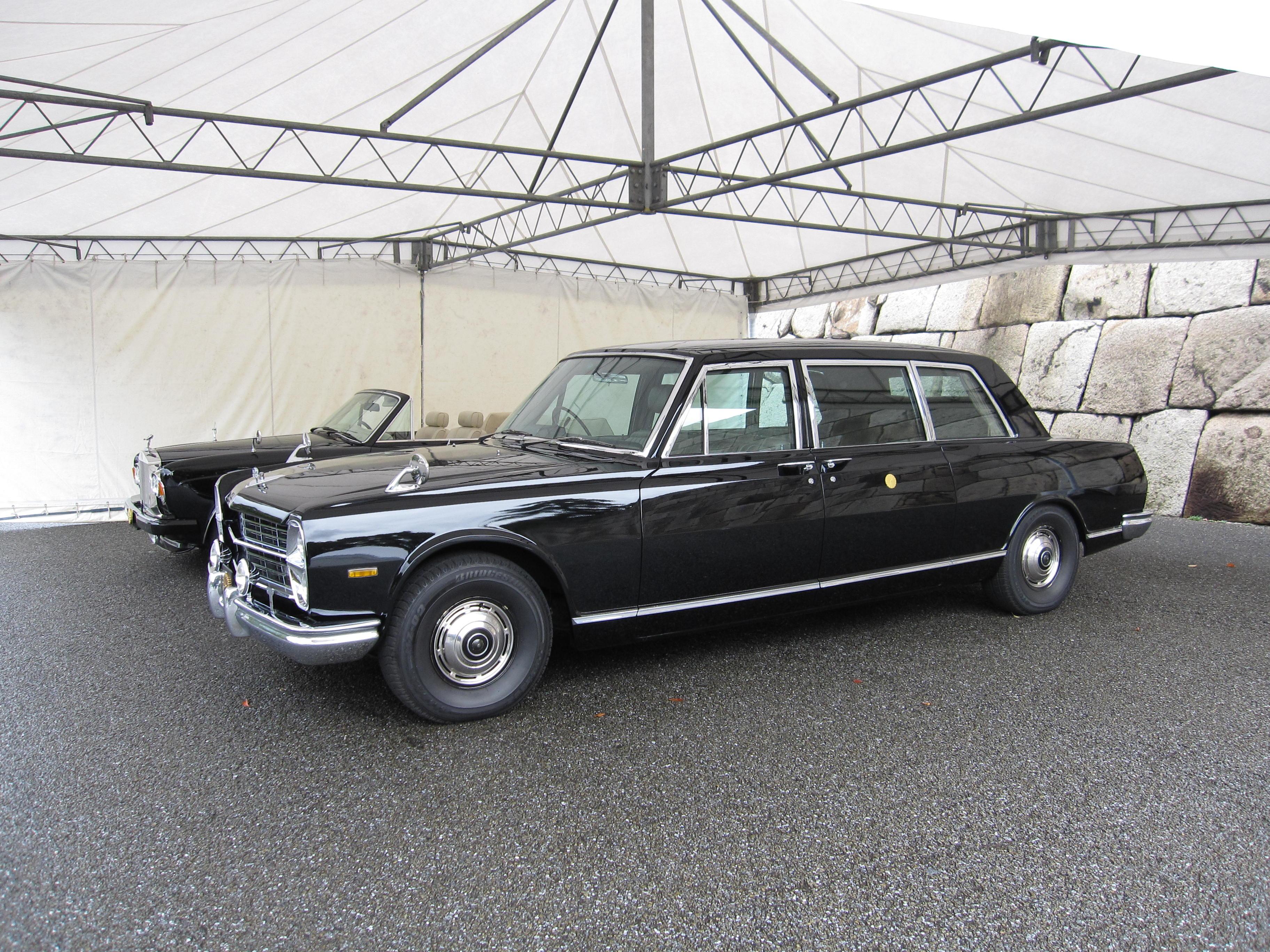 Nissan Altima Wiki >> Nissan prince royal limousine