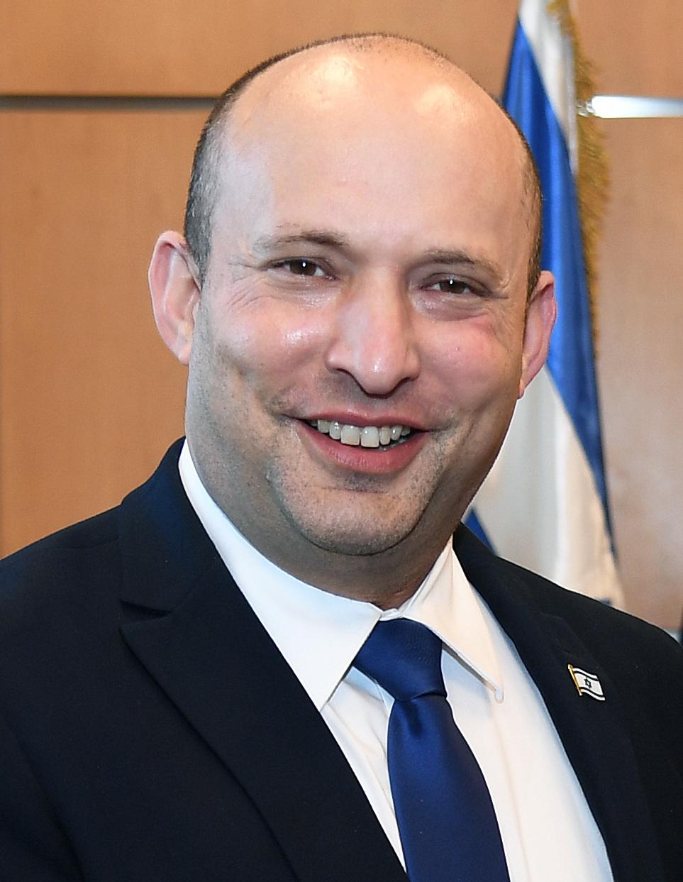 Naftali Bennett – Wikipedia