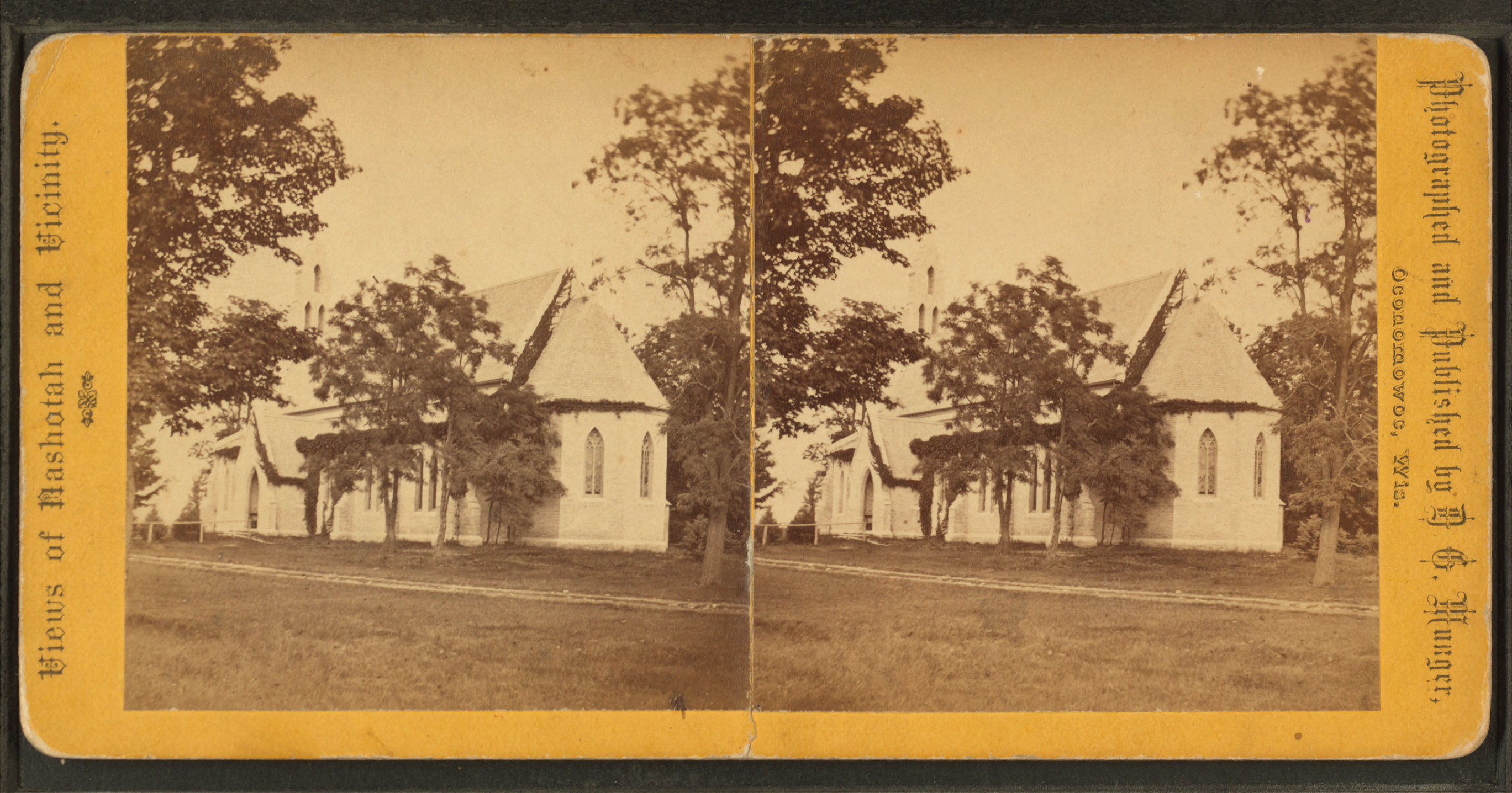 nashotah online dating Student consumer information  and archival material relating to the history of nashotah house and the episcopal  sexual assault, dating .