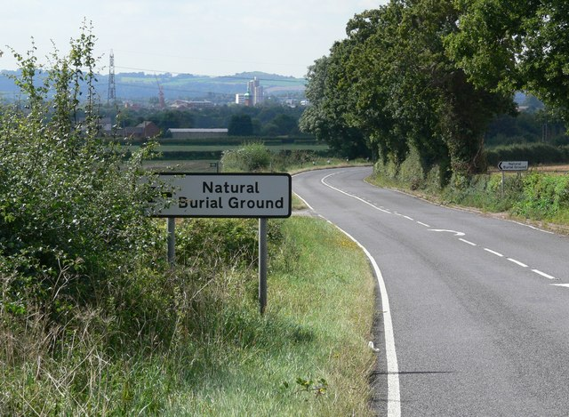 File:Natural Burial Ground - geograph.org.uk - 551087.jpg