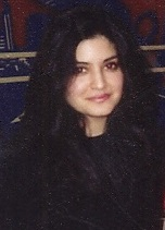 "Pakistani singer-songwriter Nazia Hassan was known as ""The Queen of South Asian Pop Music""."