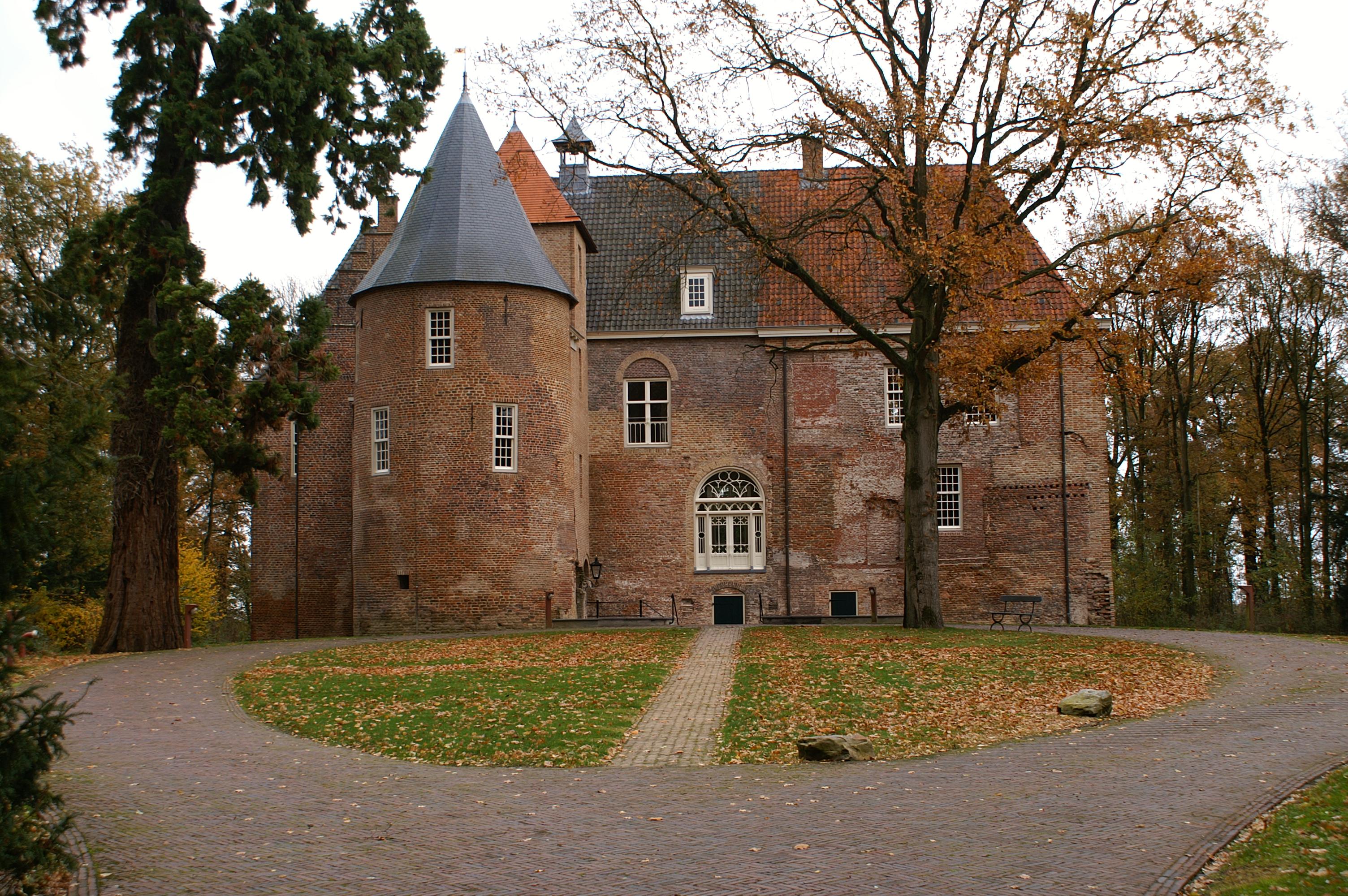 Kasteel Nederhemert in Nederhemert   Monument   Rijksmonumenten nl