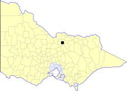 City of Shepparton Local government area in Victoria, Australia