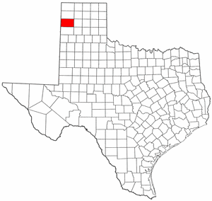 National Register of Historic Places listings in Oldham County, Texas Wikimedia list article