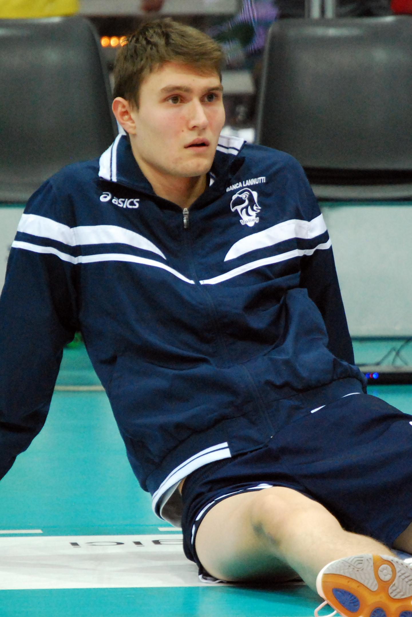 Oleg Antonov Net Worth