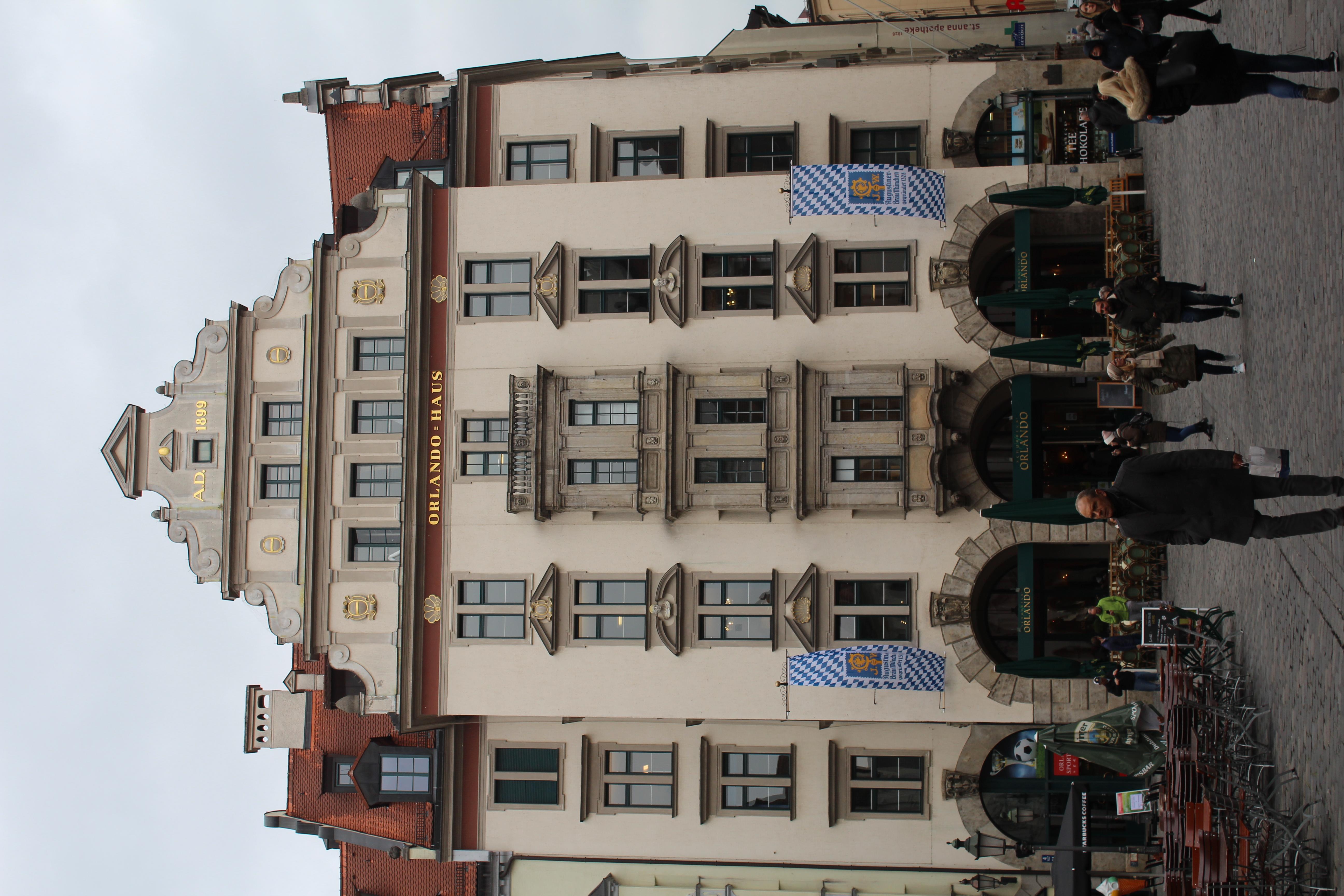 Orlando Haus file orlando haus munich 5 jpg wikimedia commons