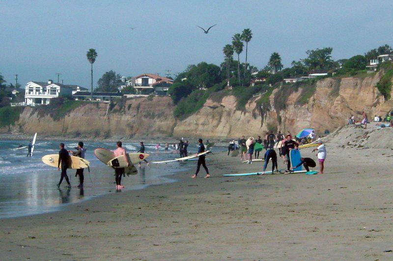 Anchor Beach Inn Crescent City Ca California Beaches Pacificbeach2 Jpg File Wikimedia Commons