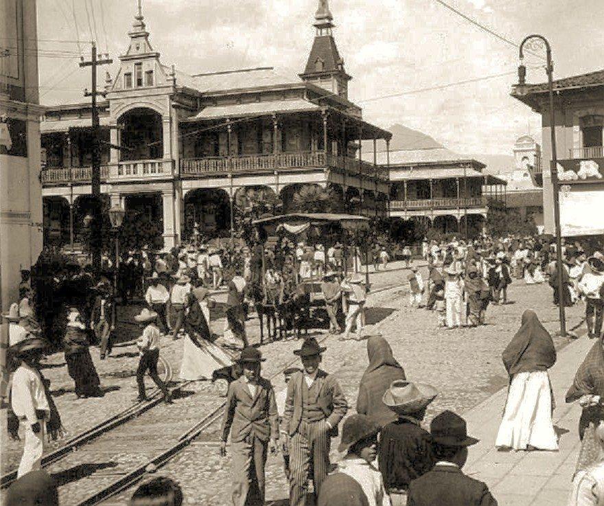 Historia de orizaba wikipedia la enciclopedia libre for Casas de la epoca actual