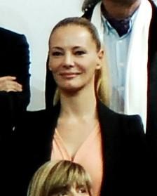 Paula Vázquez Spanish actress