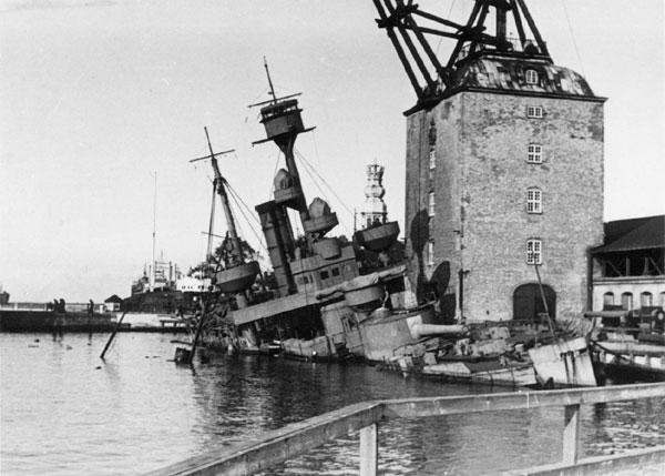 Image result for Københavns Flådestation