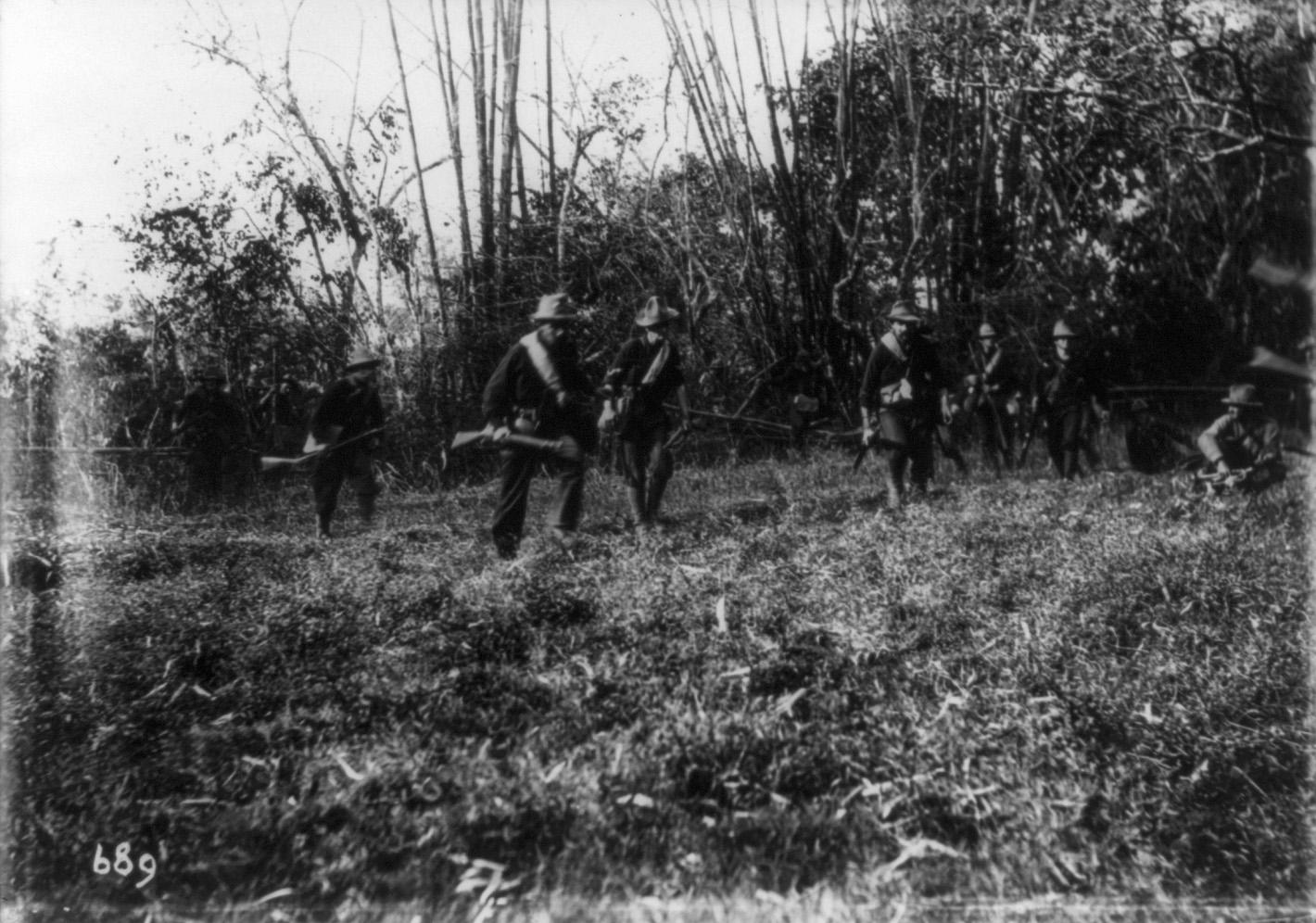 Philippine–American War