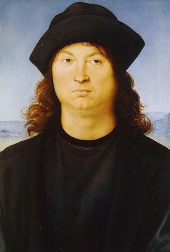 File:Raffaello, ritratto virile della galleria borghese.jpg