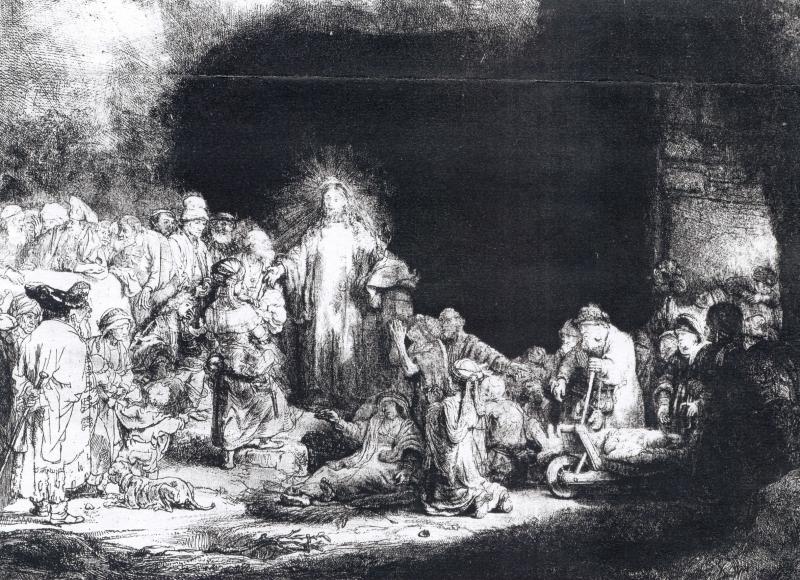 File:Rembrandt Christ Healing the Sick.jpg