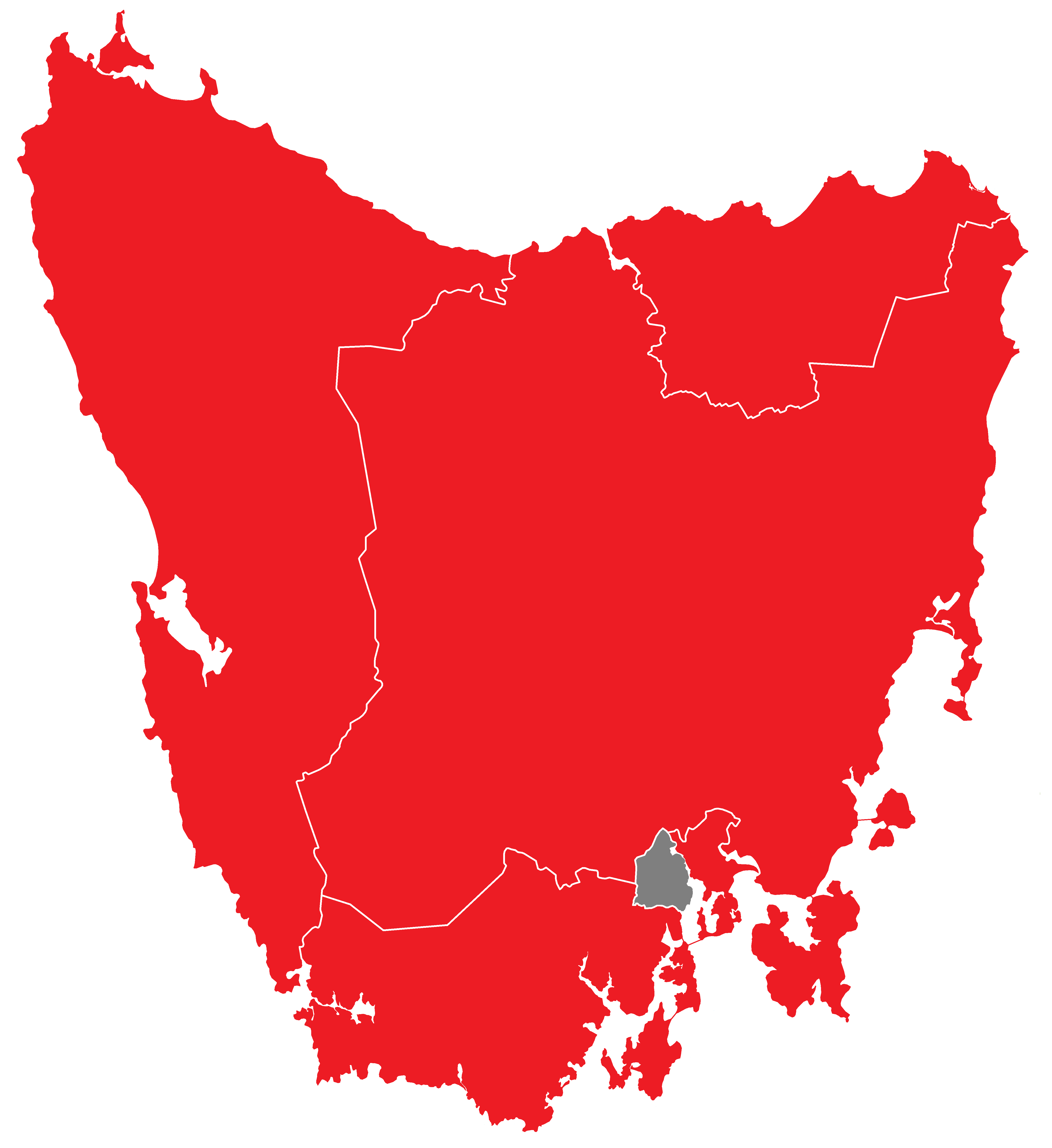 Election dates in Sydney