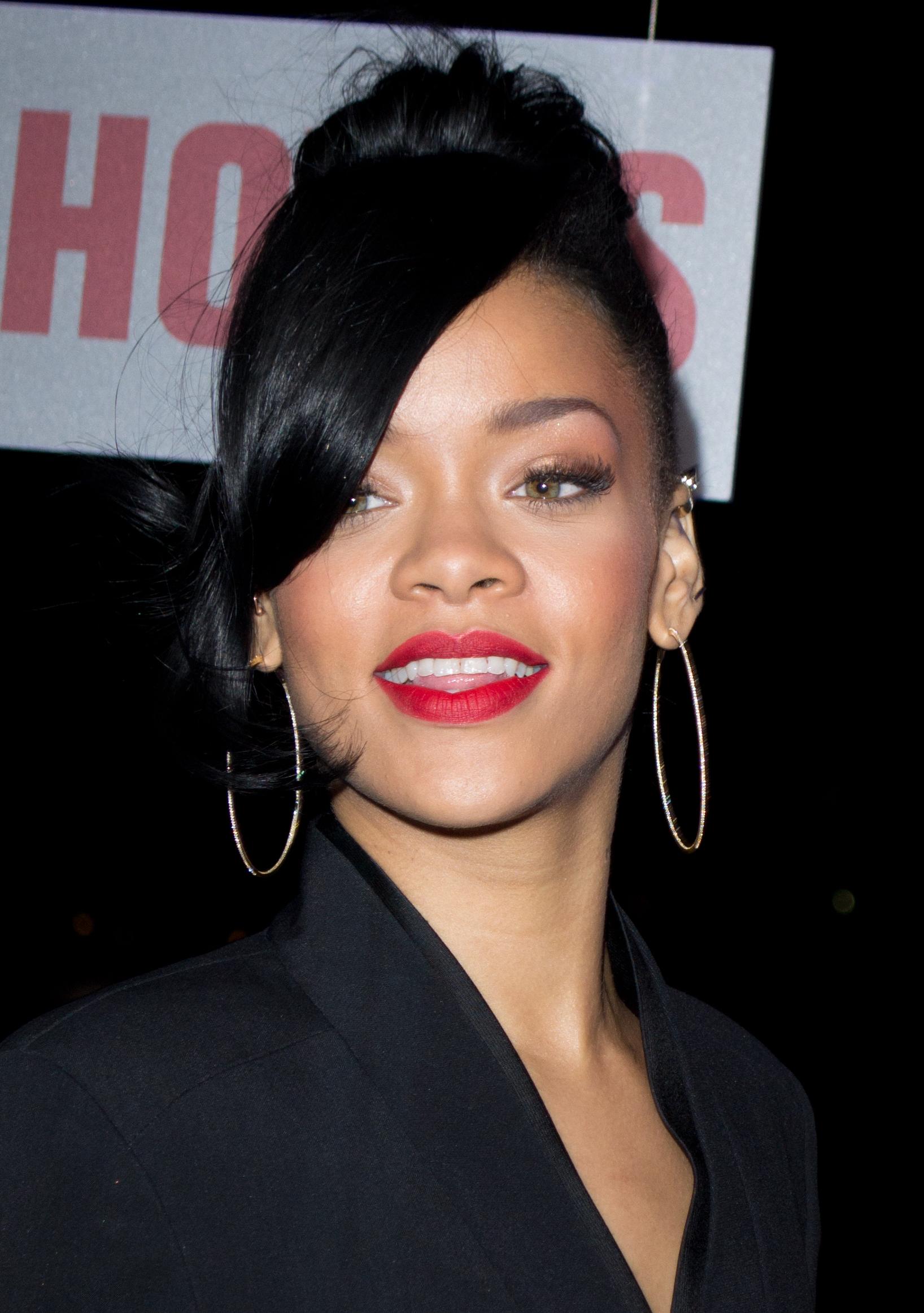 File:Rihanna 5, 2012.jpg - Wikipedia Rihanna