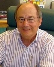 Robert Vince (scientist)