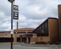 Roseville Area High School Public school in Roseville, Minnesota , United States