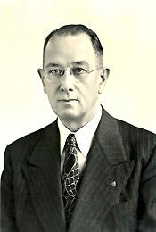 Roy Wier American politician