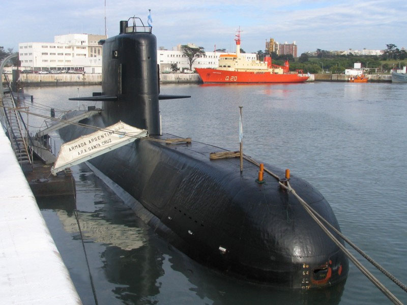 Armada de la República Argentina