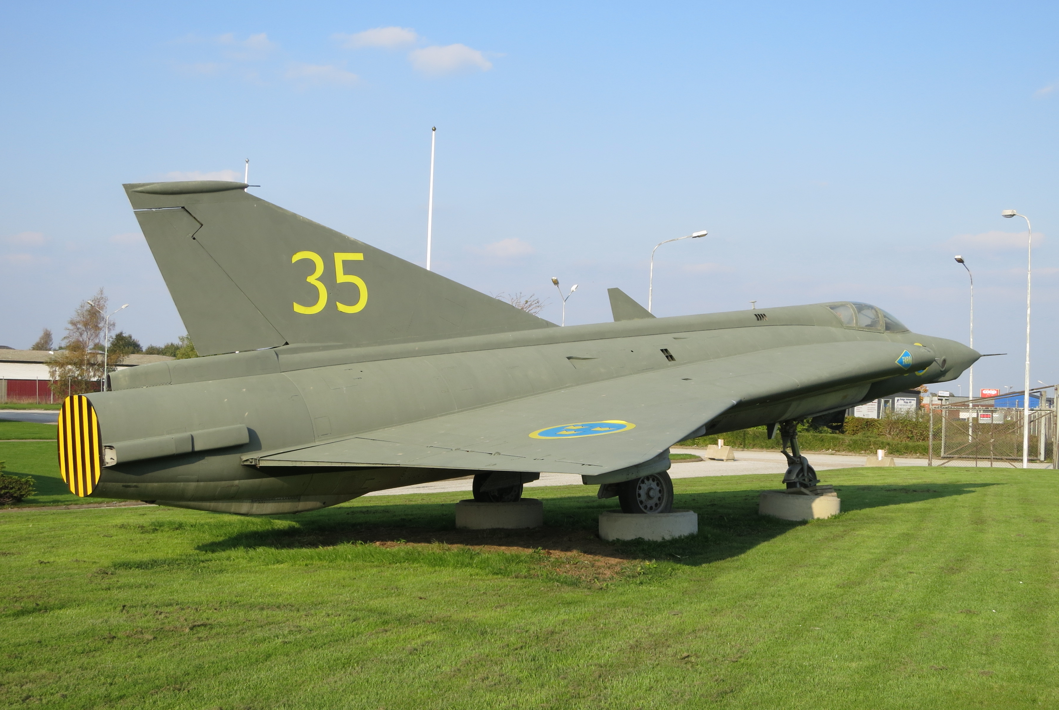 j35 draken