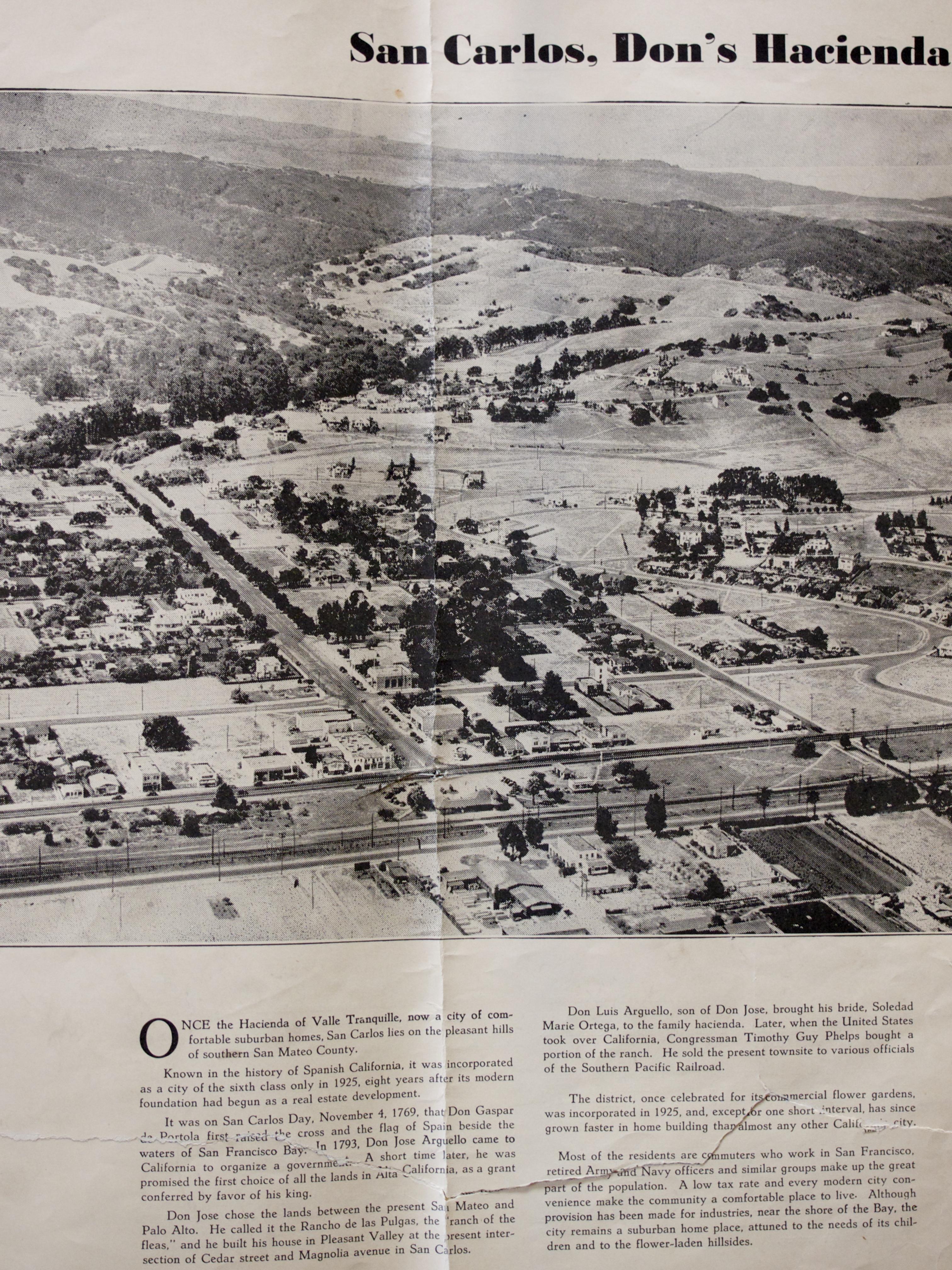 Ca Flow Chart: San Carlos CA 1936 Aerial Photo.jpg - Wikimedia Commons,Chart