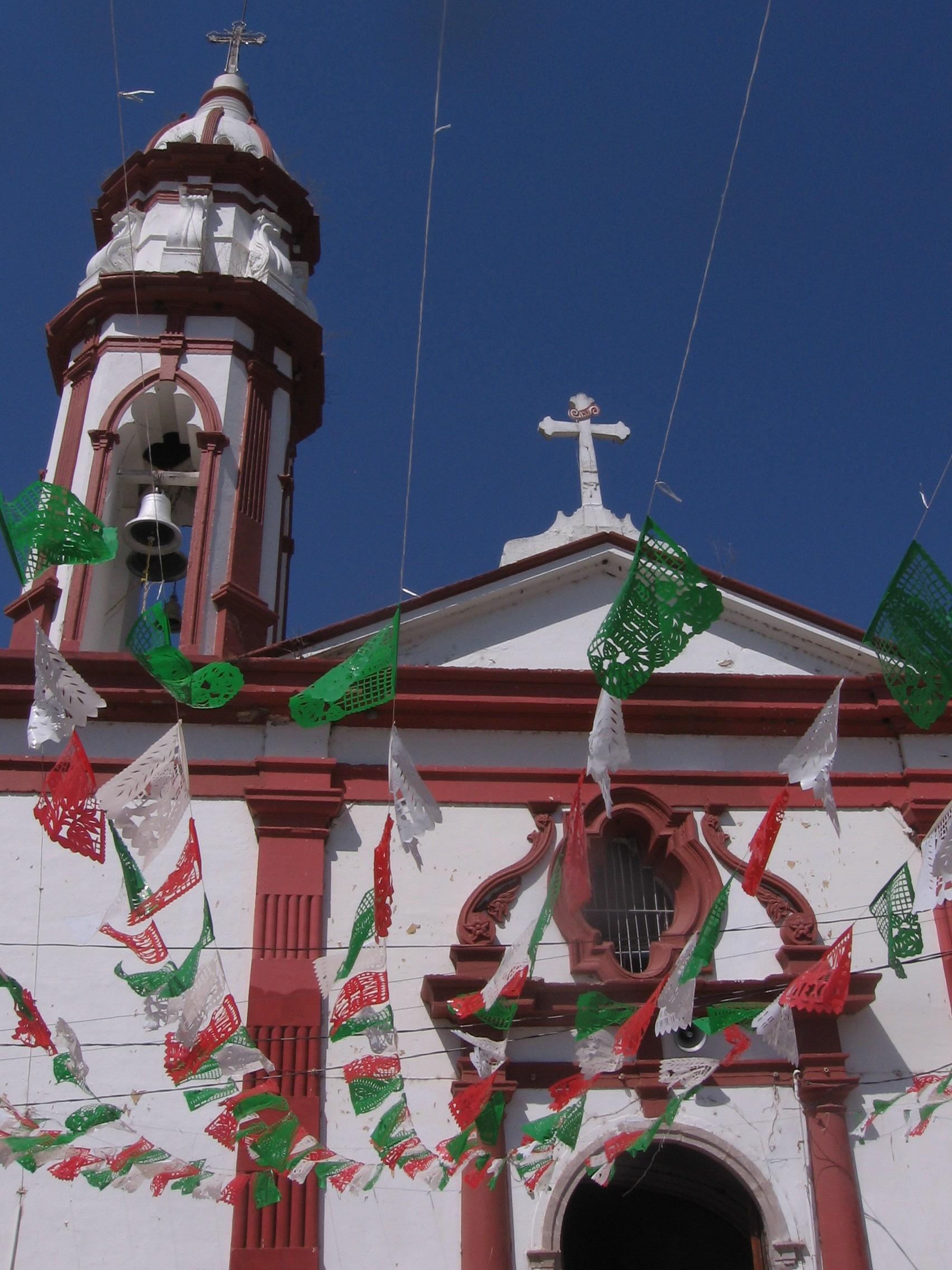 Filesan Gabriel Jalisco Santuario De La Virgen De Guadalupejpg