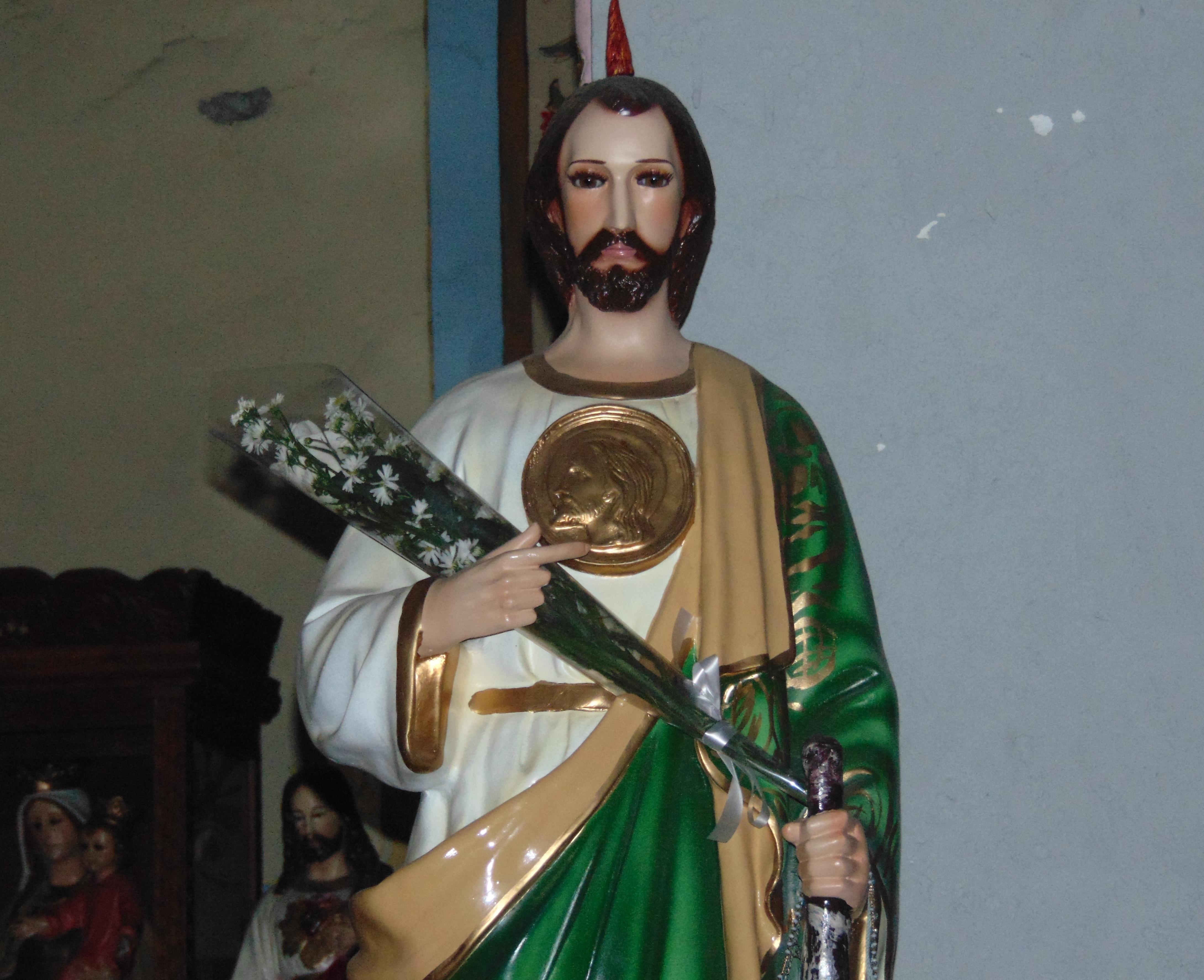 Filesan Judas Tadeo 02jpg Wikimedia Commons