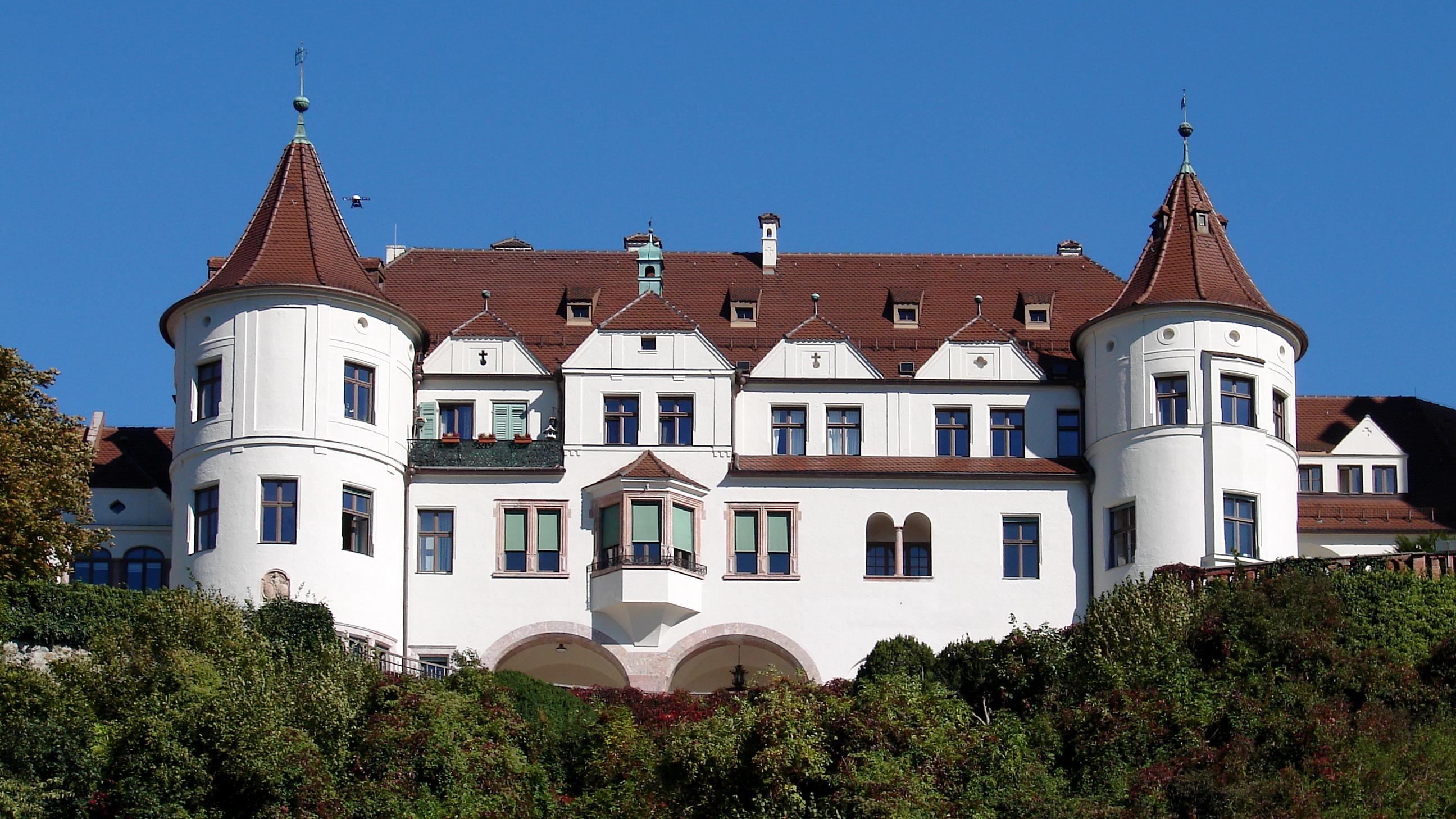 Schloss Neubeuern - Wikiwand