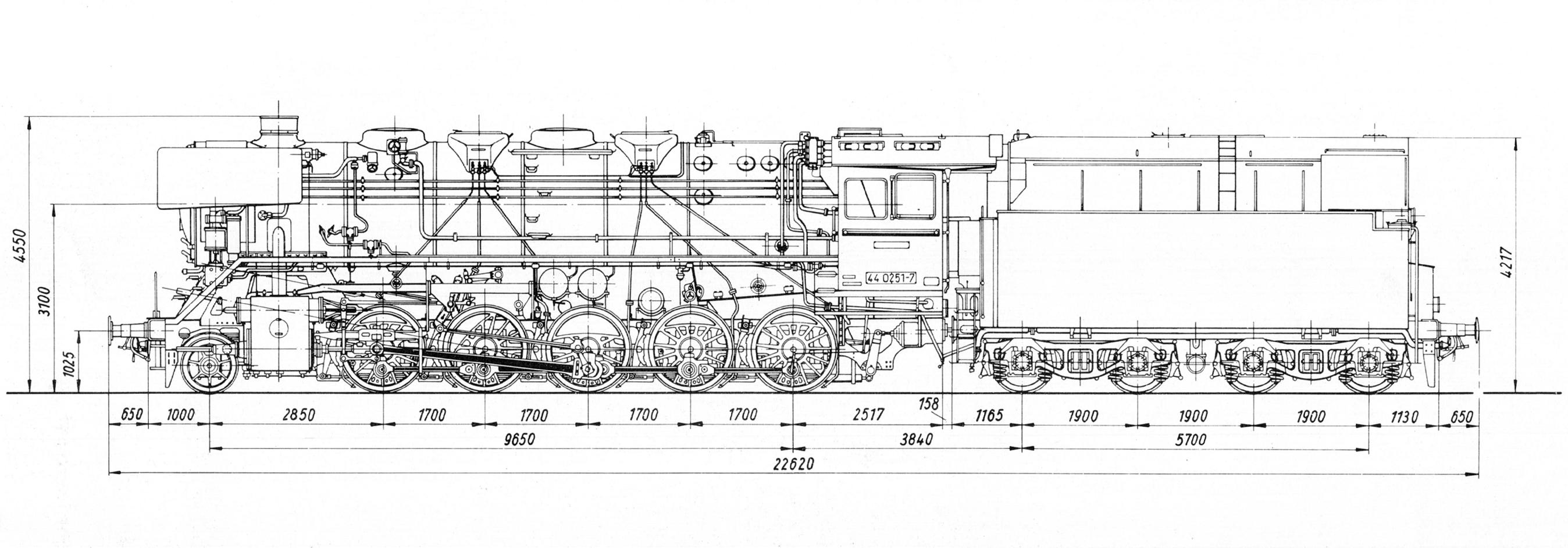 DR-Baureihe 44 – Wikipedia