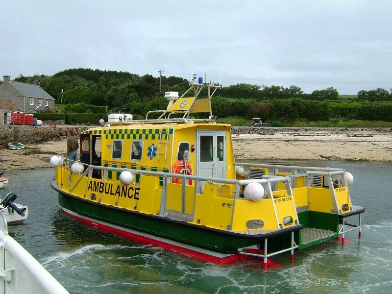 Water Ambulance Wikipedia
