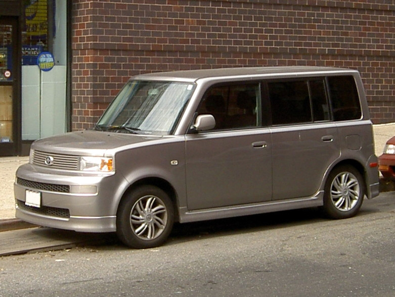 File Scion Xb Jpg Wikimedia Commons