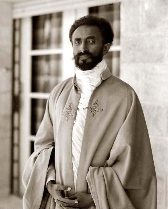 Haile Selassie Wikiquote Magnificent Rasta Queen Quotes