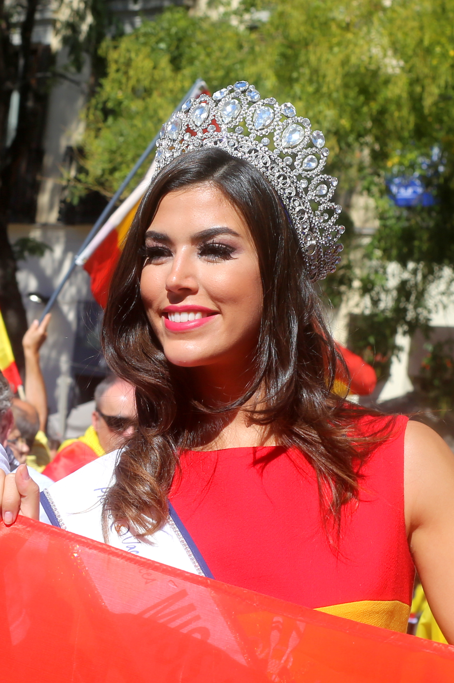 Amparo Muñoz Quesada miss spain - wikiwand