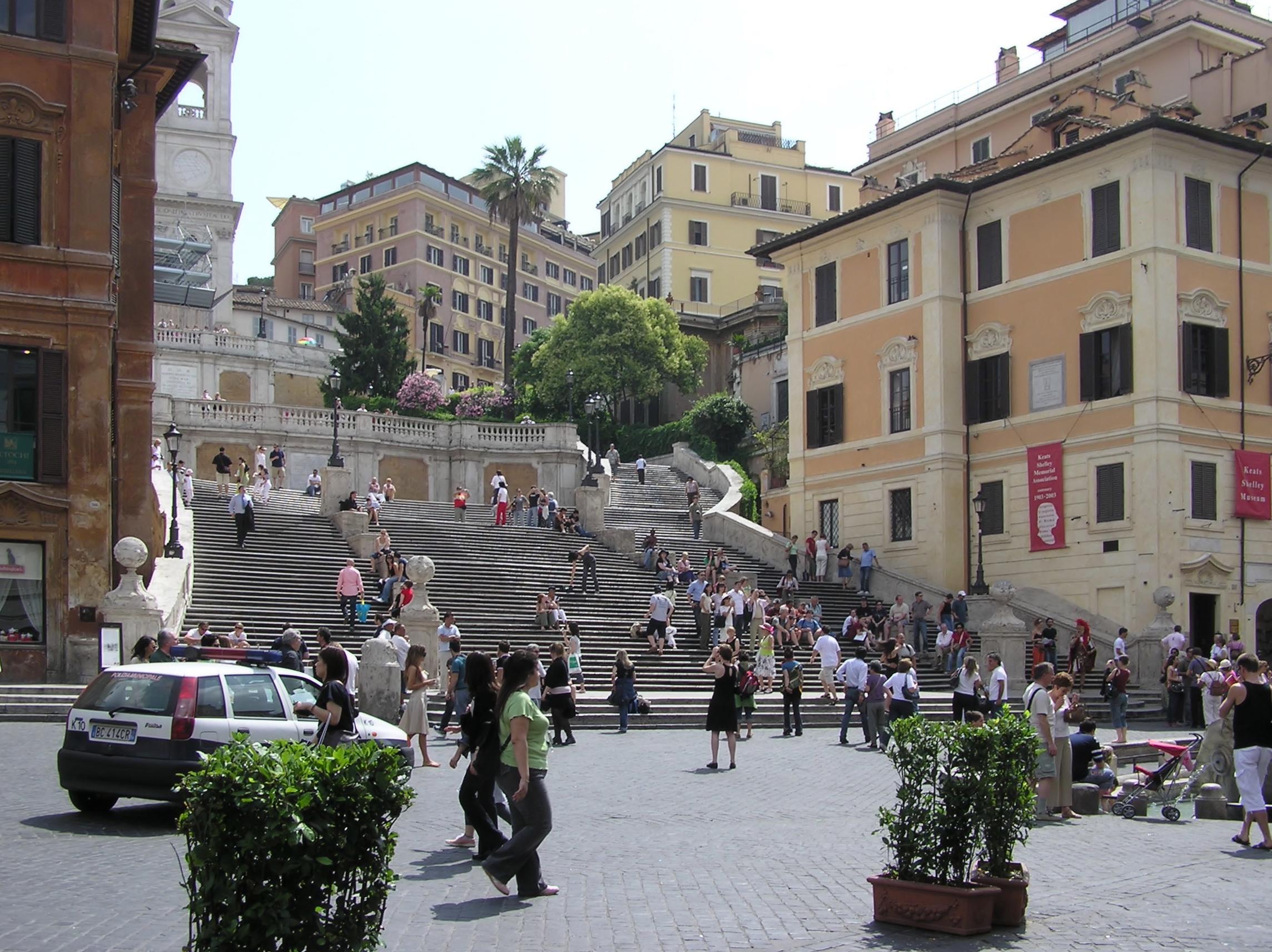 достопримечательности италия фото с названиями и описанием