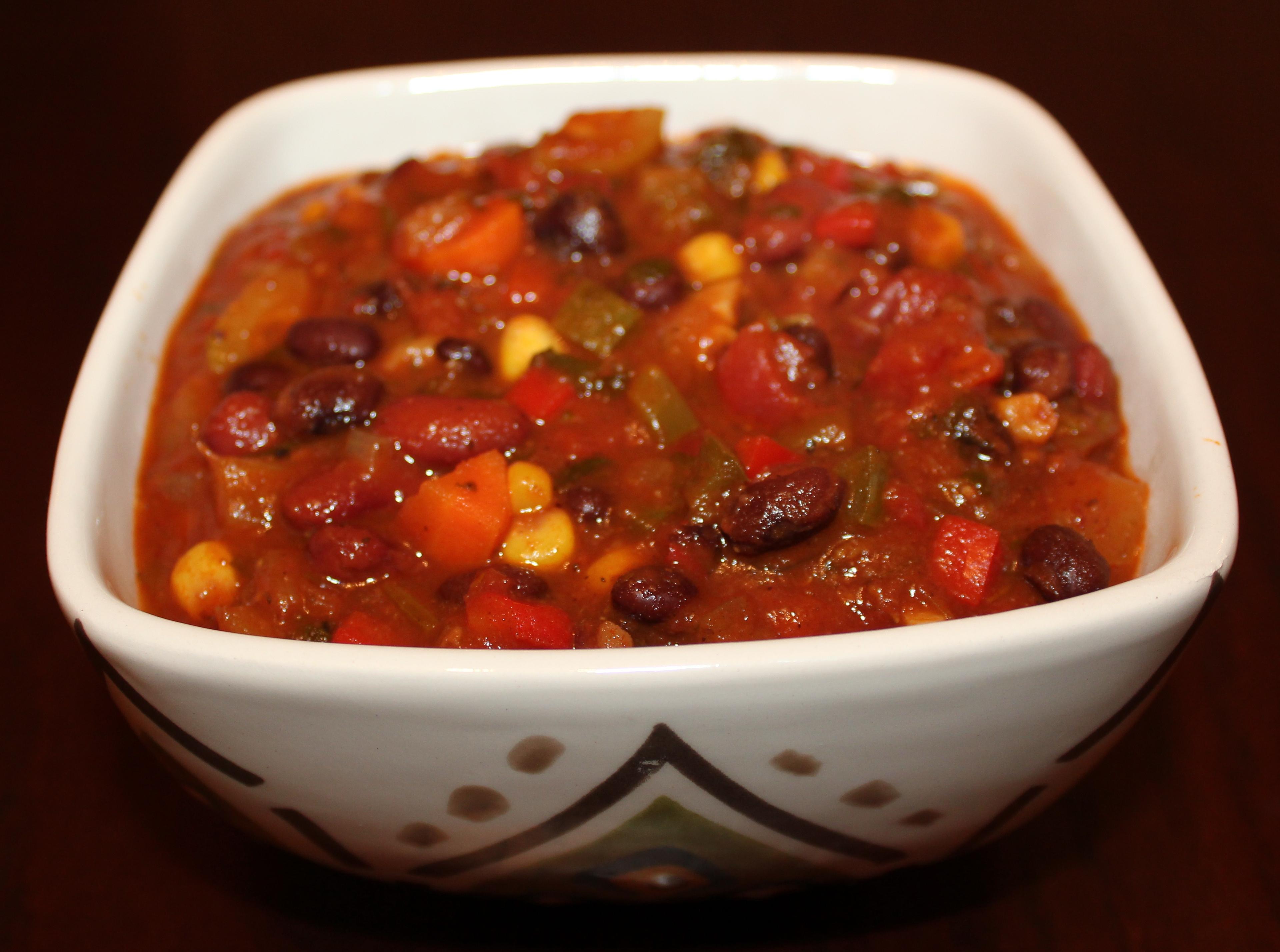 File:Spicy Veggie Chili.jpg - Wikimedia Commons