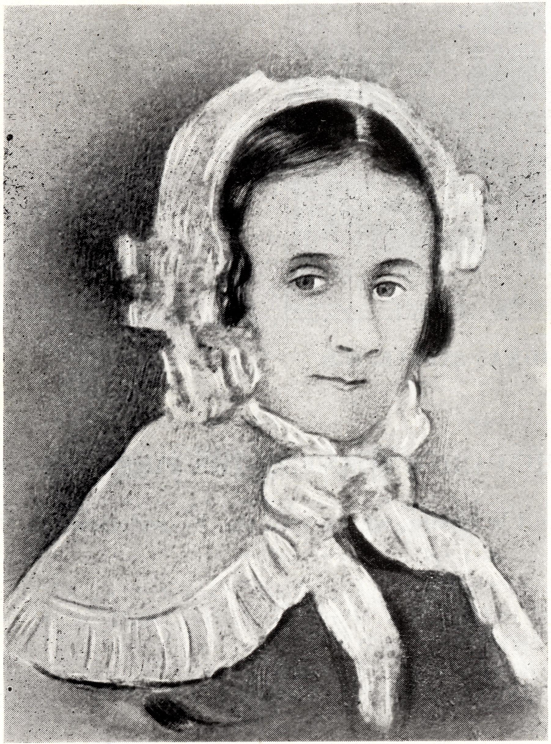 Elizabeth Sutton
