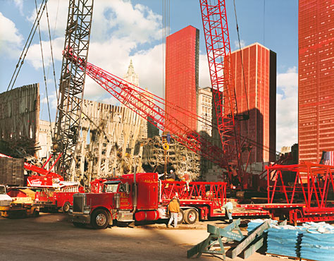 State Department Images WTC 9-11 The Autumn Afternoon.jpg