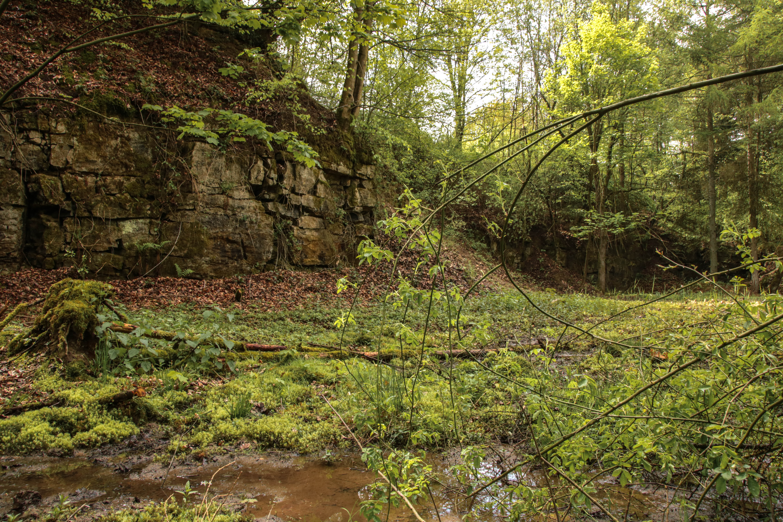 Schön File:Steinbrüche Bei Kalkriese