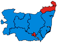 SuffolkParliamentaryConstituency2005Results2.png